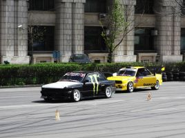 National Drift Championship Of Romania 6 by Sk1zzo
