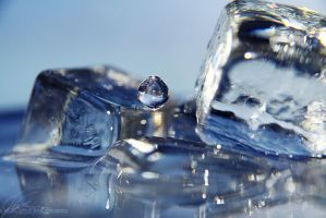.:ICE Drop:. by WhiteSpiritWolf