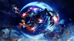 Bayonetta 2 - Wallpaper Update Version 2 by FearEffectInferno