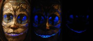 Cheshire triptych by Metzpah