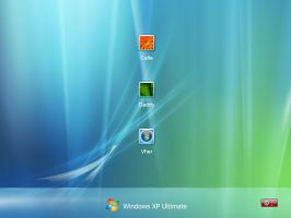 XP Ultimate Logon by Vher528