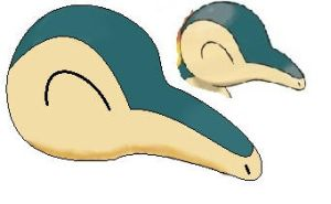 Cyndaquil (for the third time) by Cody2897