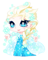 Frozen 2 by shiron2611