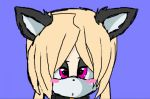 .:GIF:. Nya Nya~ :3 by Kawaii-ShuMii