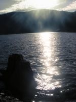 lake1 by compot-stock