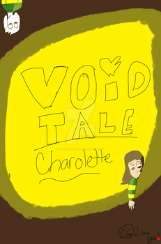 Voidtale Prologue: Charolette by MabelandMorty