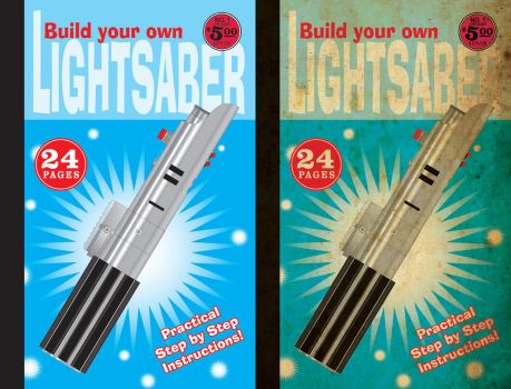Build your own Saber Covers by KeatonKohl