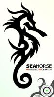 Seahorse by cyanide227