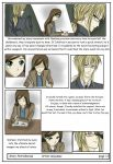 Labyrinth (fanfiction 17) Chapter 6 - page - 13 by Aniyumex