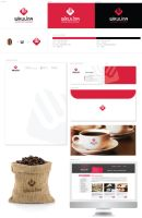 ID for coffee importer by Magdusia
