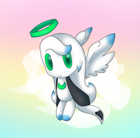 Rayne:Chao by Rayne-Is-Butts