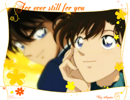 For Ever Still For You ....... by Ayato-msoms