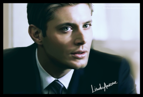 _Dean_ by LindaMarieAnson