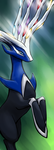 Xerneas by BlazeDGO