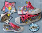 Starshoes for Sale by kina
