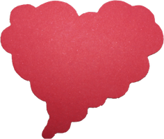 Valentine Heart Stock PNG by asphyxiate-Stock