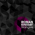 Triangles CD Cover by Lerston
