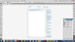 ComicTemplate_Illustrator CS5 by dragonstudiosonline