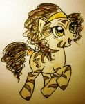 Pony adopt by Fortitudine-Shelter