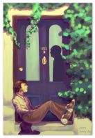 Sunny day deducing by KanalenSE