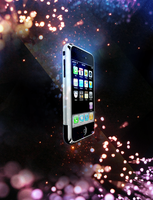 iphone by hugorr
