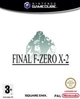 Final F-Zero X-2 by Android18a