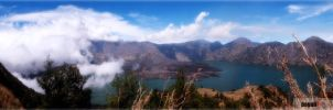 Rinjani 11:24 by 7fray