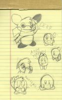 DoOdLeS by MetaKnight2716
