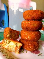 stack em up korokke by plainordinary1