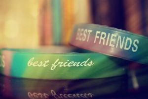 The True Love of Friendship by xChristina27x