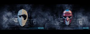 When i am bored and i have lot of money on Payday2 by sakkeri576