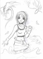 Kairi submitted by evenstar07 by kingdomhearts-club