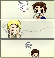 Stony comic 'the photo' by MakaWay