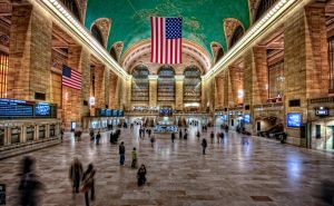 Grand Central by wattsbw2004
