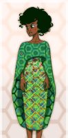 VLISCO Fashionista by danee313