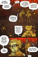 In Which A Wisp Gets Its Will, Page 23 by mct421