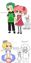 OP Kiddies by Nire-chan