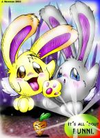 Bunni things by noo