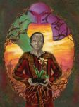 Star Trek DS9: Uprooted by redsailor