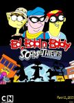 Ed, Edd n Eddy: Scam of Thieves by WarnerRepublic