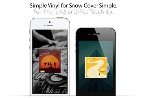 SimpleVinyl v1.1.1 by rm005759