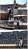 When in Rome... by S-Seith