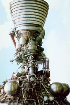exposed rocket engine by heliumcarbide