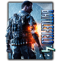 Battlefield 4 icon6 by pavelber