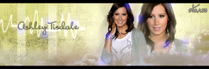 Ashley Tisdale by Fare-S-tar