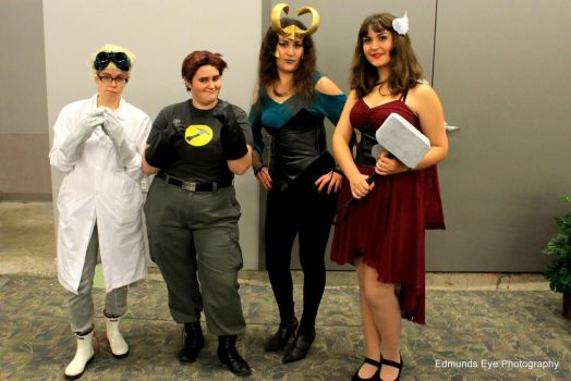 Dr. Horrible by IneffableLexicon