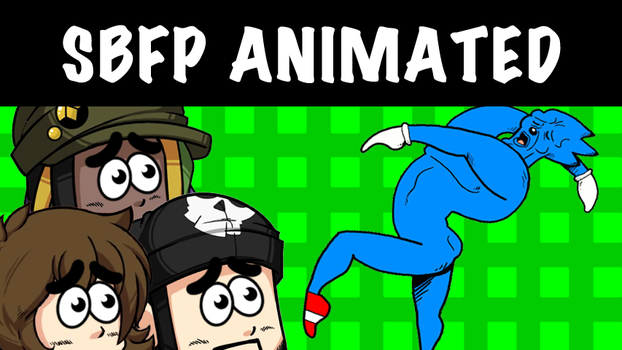 Sonic Nightmare Collection - SBFP Animated by Johosafats