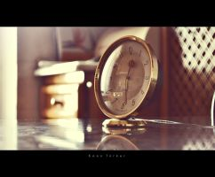 time passes slowly by birazhayalci