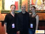 Meet 'n Greet with Joe Satriani by LimitlessEndeavours