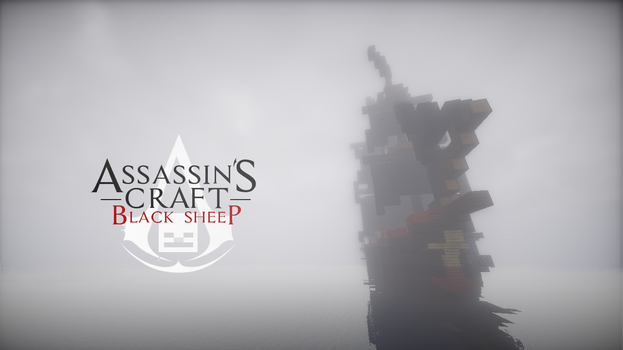 Assassin's Craft - Black Sheep by the-moep